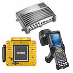 RFID readers and RFID printers by Motorola, Symbol, Intermec, Zebra, Printronics, RFID Products