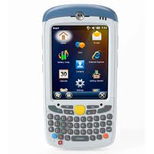 Motorola MC55AO-HC