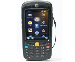 Motorola MC55 — an upgrade worth reviewing
