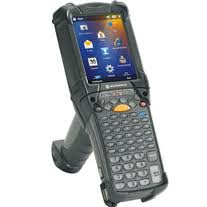 Motorola MC9190-G — a much improved Motorola MC9090-G