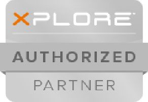 Xplore Authorized Partner