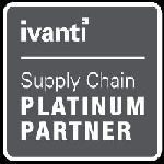 Ivanti Supply Chain Platinum Partner