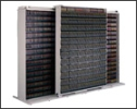 Media Storage - Command Centers & Cabinets