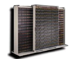 EDP Extreme Solutions For Media Storage