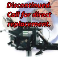 Paxar 440 RFID
