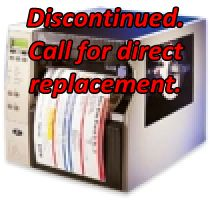 Zebra 220XiIIIPlus Discontinued. Call for Direct Replacement.