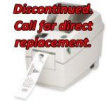 Zebra LP2824-Z Plus Discontinued. Call for a Direct Replacement.