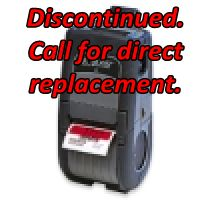Zebra QL 220 Discontinued. Call for Direct Replacement.