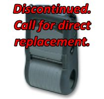 Zebra QL320 Discontinued. Call for a Direct Replacement.