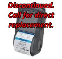 Zebra QL320 Plus Discontinued. Call for a Direct Replacement.