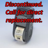 Zebra QL220 Plus Discontinued. Call for a Direct Replacement.