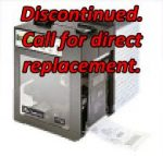 Zebra R110Pax4 Discontinued. Call for a Direct Replacement.