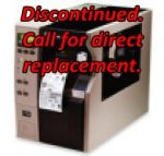 Zebra R110Xi HF Discontinued. Call for a Direct Replacement.