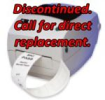 Zebra R2844-Z Discontinued. Call for a Direct Replacement.