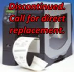 Zebra R4MPlus Discontinued. Call for a Direct Replacement.