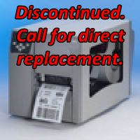 Zebra S4M Discontinued. Call for Direct Replacement.