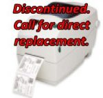 Zebra TLP 2824-Z Plus Discontinued. Call for a Direct Replacement.
