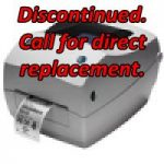 Zebra TLP2844 Discontinued. Call for a Direct Replacement.