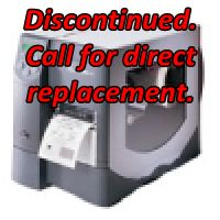 Zebra Z4Mplus Discontinued. Call for Direct Replacement.