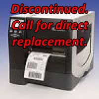 Zebra ZM600 Discontinued. Call for Direct Replacement.