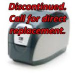 Zebra P100I Discontinued. Call for Direct Replacement.