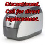 Zebra P110M Discontinued. Call for Direct Replacement.