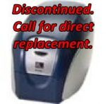 Zebra P120i Discontinued. Call for Direct Replacement.