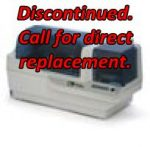 Zebra P330m Discontinued. Call for Direct Replacement.