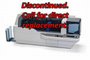 Zebra P430i Discontinued. Call for Direct Replacement.