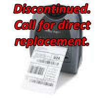 Zebra P4T Discontinued. Call for a Direct Replacement.