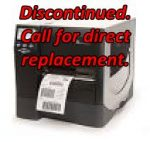 Zebra RZ600 Discontinued. Call for a Direct Replacement.