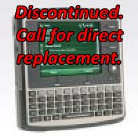 Zebra VC6096 Discontinued. Call for Direct Replacement.