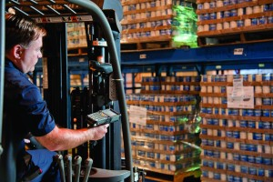 Improve Profitability in the Warehouse