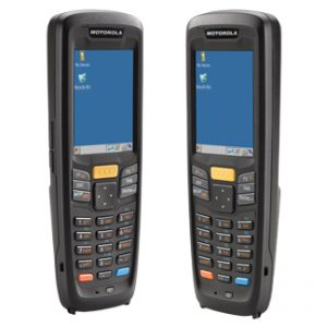 Affordably automate the capture of inventory data with the Zebra MC2100 Rugged Mobile Computer.