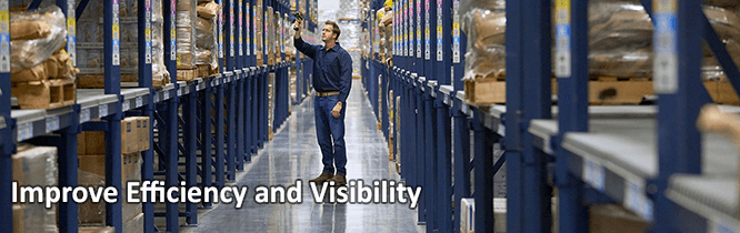 TPI Data Capture Solutions Improve Efficiency and Visibility