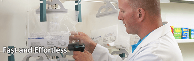 TPI Healthcare Barcode Scanning Solutions Optimize Patient Care and Operational Efficiency