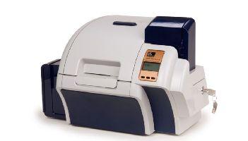 Zebra ZXP Series 8 Card printers » Card Printers » TPI