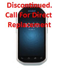 Zebra MC40 Discontinued. Call for a Direct Replacement.