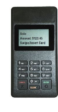 Zebra PD40 Mobile Payment Solution