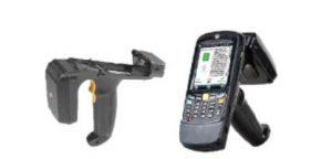 Zebra RFD5500 UHF RFID Sled