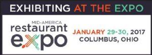 Mid America Restaurant Expo