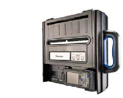 Honeywell 6822 Fulll Page Mobile Barcode Printer