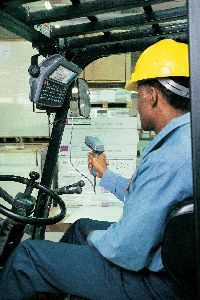 Mobilizing Key Warehouse Processes Improves ROI