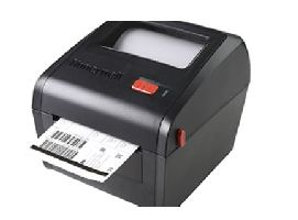 Honeywell PC42d Desktop Printer