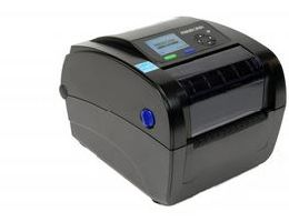Printronix T600 Desktop Barcode Printer