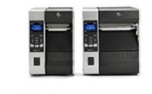 Zebra ZT600 Industrial Barcode Printers