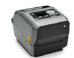 Zebra ZD620 Desktop Barcode Printer