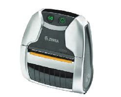 Zebra ZQ320 Mobile Barcode Printer