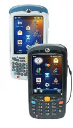 Zebra MC55X Handheld Mobile Computere