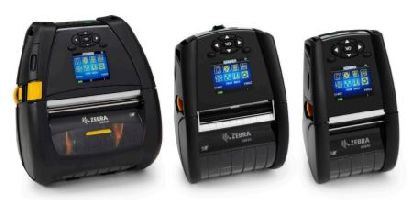 Zebra ZQ600 Series Mobile Printer